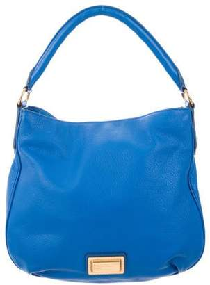 Marc by Marc Jacobs Grained Leather Bag