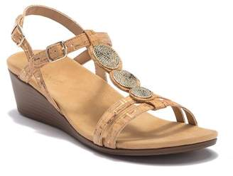 Vionic 382 Noleen T-Strap Sandal