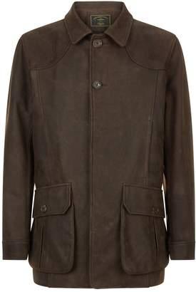 Purdey Balfour Nubuck Jacket