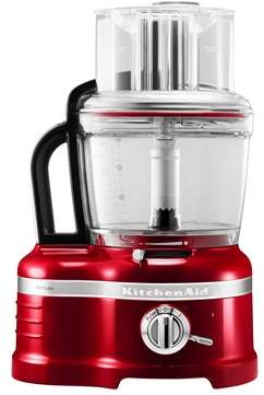KitchenAid Pro Line Food Processor 16 Cups Candy Apple Red