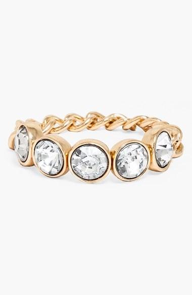 BaubleBar Link Bracelet (Online Only)