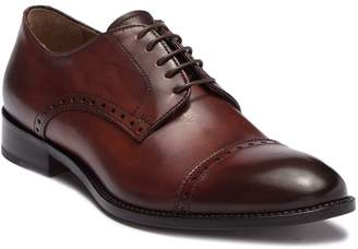 Gordon Rush Cap Toe Derby