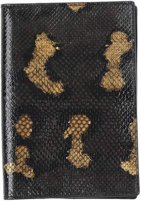 Bottega Veneta Document holders
