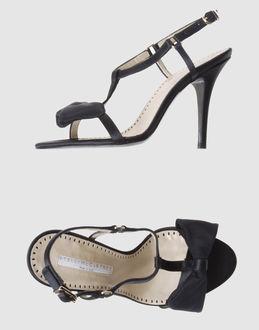 STELLA McCARTNEY High-heeled sandals