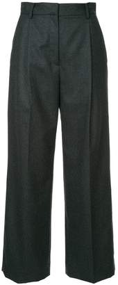 H Beauty&Youth tailored cropped trousers