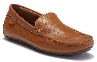 Sperry Wave Venetian Moc Toe Leather Driver