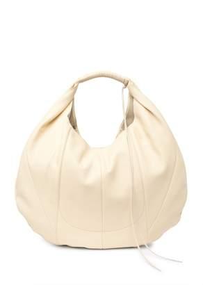 Hobo Eclipse Leather Shoulder Bag