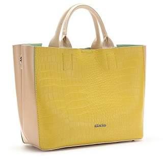 Abbacino ABBACINO, Women, Bag, ss16 trendy la savina/yellow