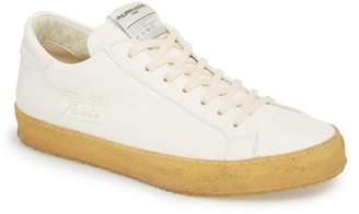 Philippe Model Paris Vintage Gum Sole Sneaker
