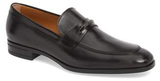 BOSS Hugo Portland Solid Bit Loafer