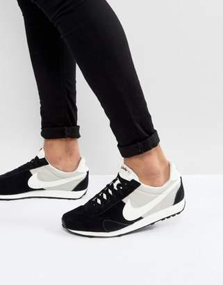 Nike Pre Montreal 17 Sneakers In Black 898031-001