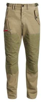 G Star Axler Relax-Fit Cargo Pants