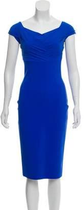 Chiara Boni Stelvia Sleeveless Dress