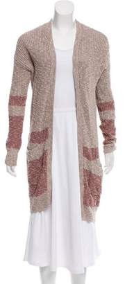 DAY Birger et Mikkelsen Linen Knit Cardigan
