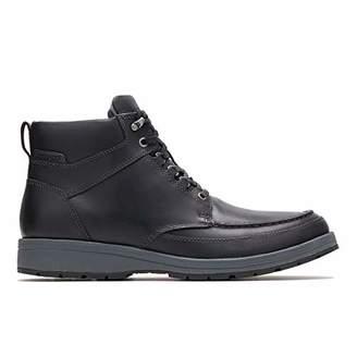 Hush Puppies Men's Beauceron Tall ICE+ Oxford Boot
