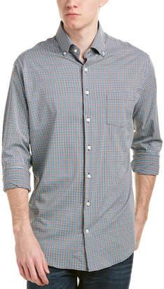 Peter Millar Smedes Performance Woven Shirt