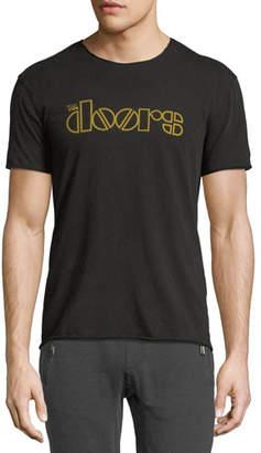 John Varvatos The Doors Graphic T-Shirt