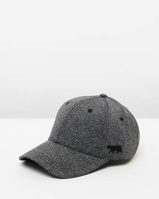Running Bare Concrete Jungle Running Cap