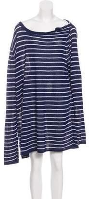 Faith Connexion Striped Sweater Dress w/ Tags