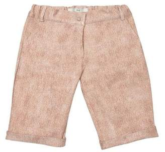 Factory Leny Tomy Gold Summer Shorts