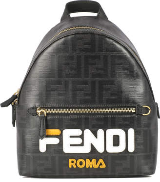 Fendi Fendimania Mini Backpack