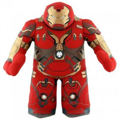 "Bleacher Creatures® Marvel® ""Avengers: Age of Ultron"" Hulk Buster Plush Figure"