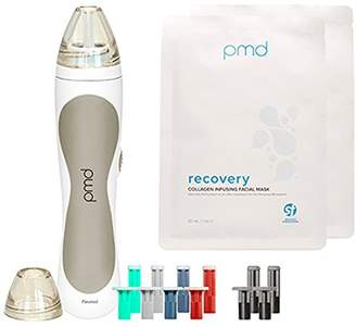 PMD Personal Microderm Plus Value Kit
