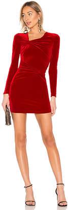 Ronny Kobo X REVOLVE Tordi Velvet Dress