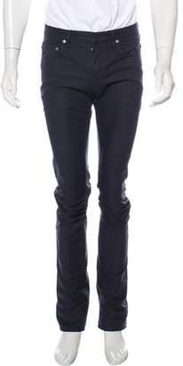 Christian Dior Five-Pocket Skinny Pants