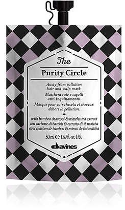 Davines Women's The Purity Circle Hair Mask 50ml