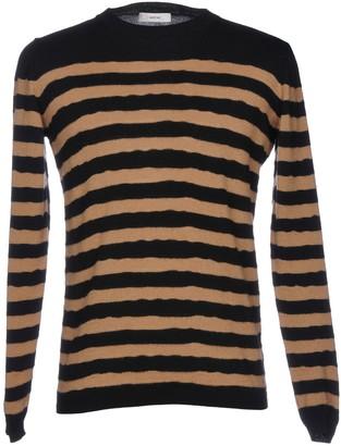 Mauro Grifoni Sweaters - Item 39858887FU