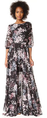 Yumi Kim Woodstock Maxi Dress $238 thestylecure.com