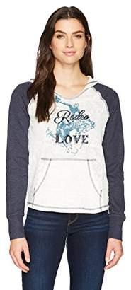 Ariat Women's Rodeo Love Hoodie