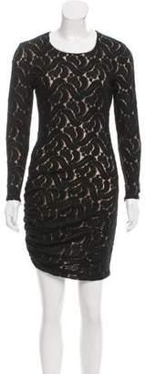 A.L.C. Lace Mini Dress