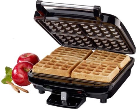 Cuisinart Nonstick Belgian Waffle Maker