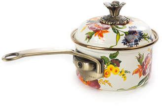 Mackenzie Childs MacKenzie-Childs Flower Market 1-Quart Saucepan