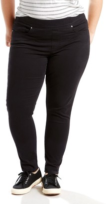 Levi's Levis Plus Size Perfectly Shaping Pull-On Leggings