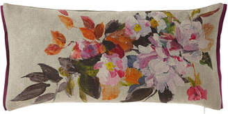Designers Guild Aiton Sienna Decorative Pillow