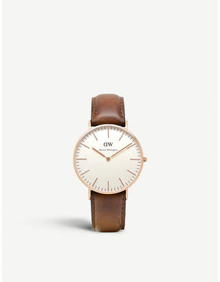Daniel Wellington 0507DW Classic St Andrews ladies watch