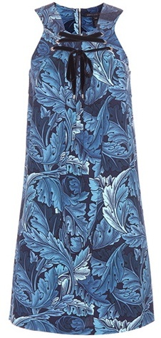 Marc By Marc JacobsMarc by Marc Jacobs Printed mini dress