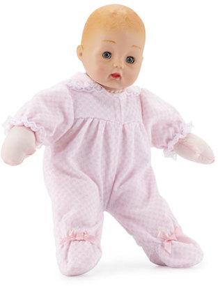 Madame Alexander Dolls Pink Check Huggums® Doll $56 thestylecure.com