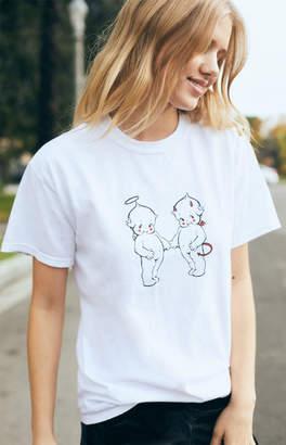 John Galt Angel Baby T-Shirt