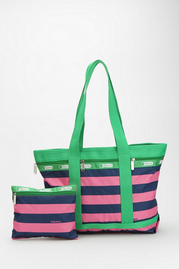 Le Sport Sac Travel Tote Bag