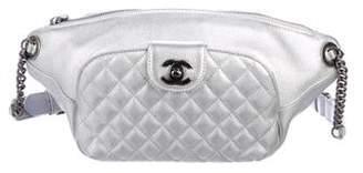 Chanel Casual Rock Waist Bag