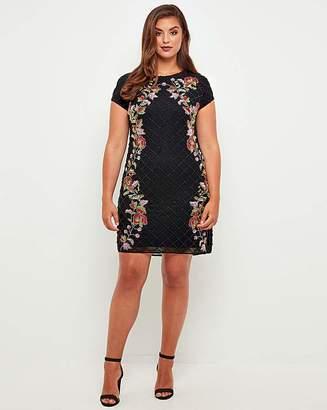 Joe Browns Elegant Beaded Dress