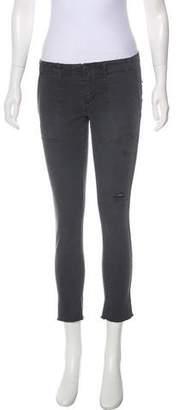 Pam & Gela Low-Rise Skinny Pants w/ Tags