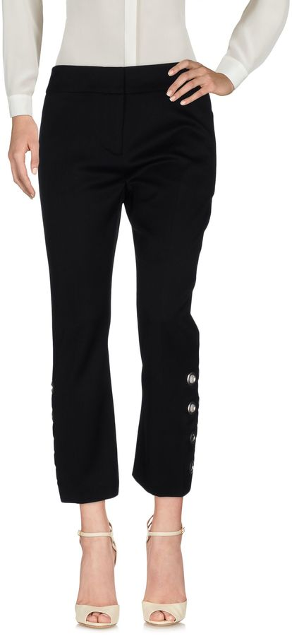 Alexander McQueenALEXANDER MCQUEEN Casual pants