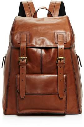 John Varvatos Heritage Backpack