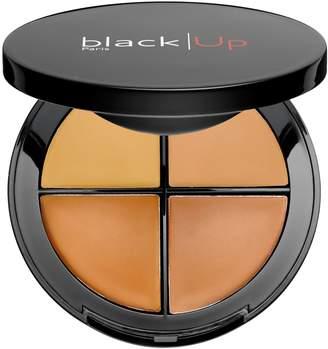 Black Up - Concealer Palette