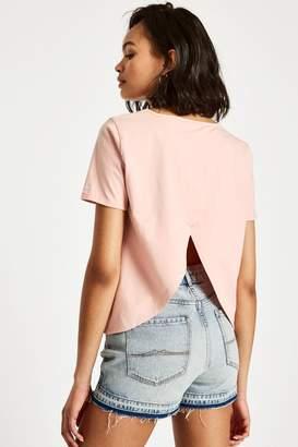 Jack Wills Lygate Petal Back T-Shirt